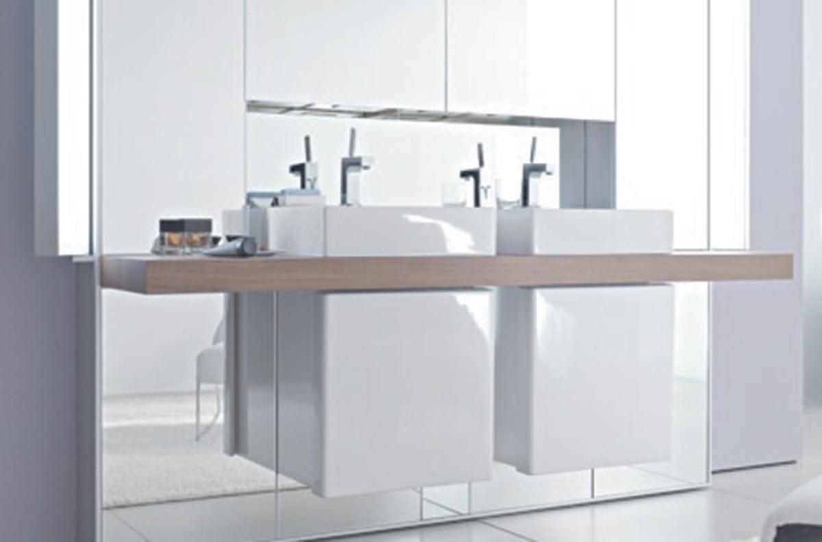Complementi di arredo bagno gallery of mobile bagno con for Complementi di arredo bagno